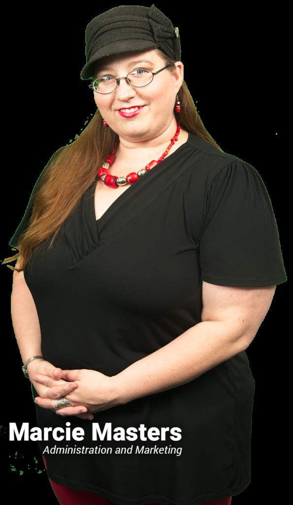 Marcie Masters CenTex Foundation Repair