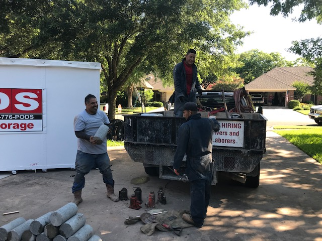 Foundation Repair Austin TX