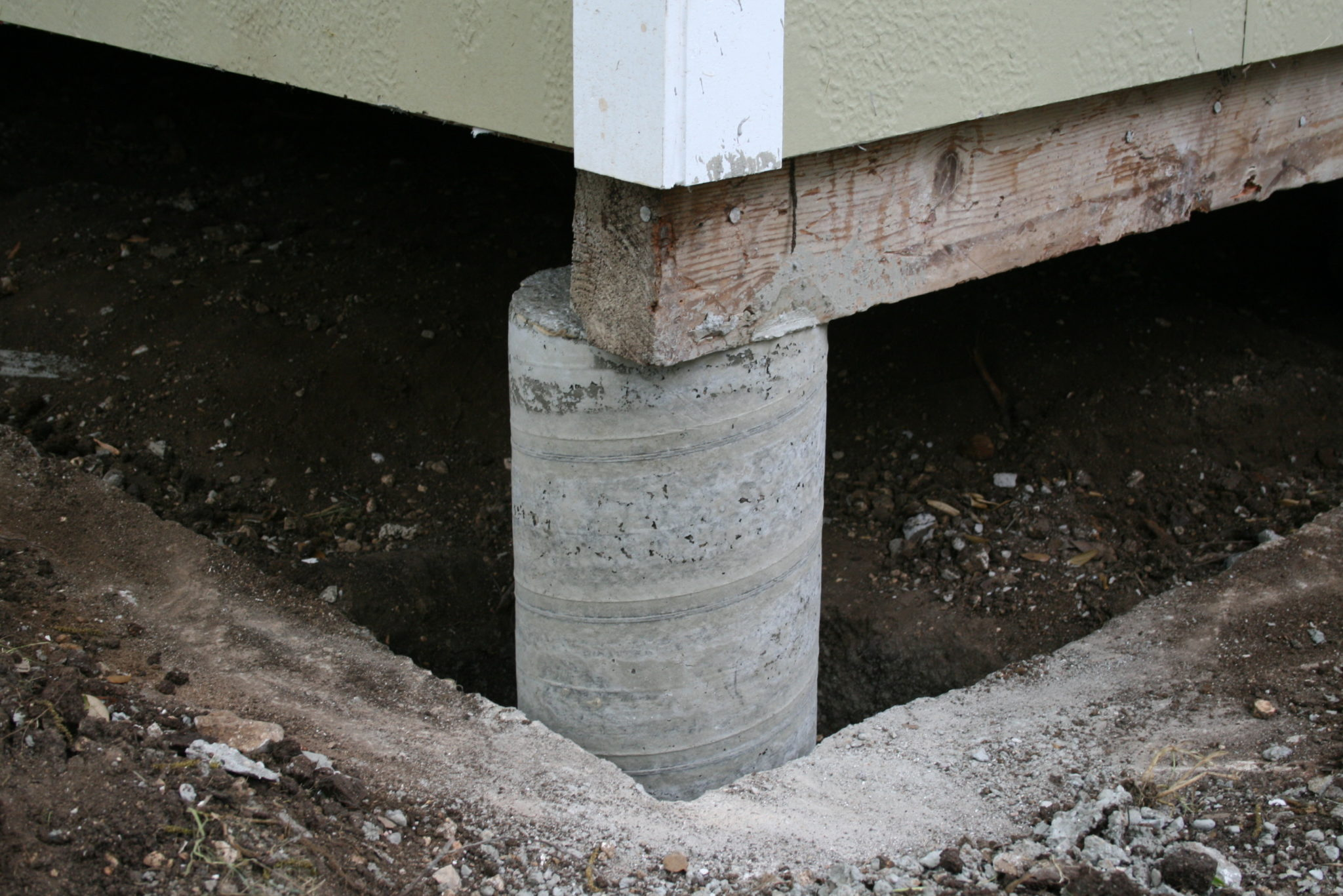 Slab Foundation Repair | Centex Foundation Repair | Austin